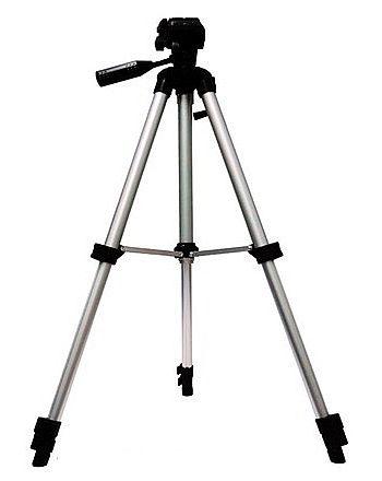 Câmera Digital - Tripé Universal Sl-2111