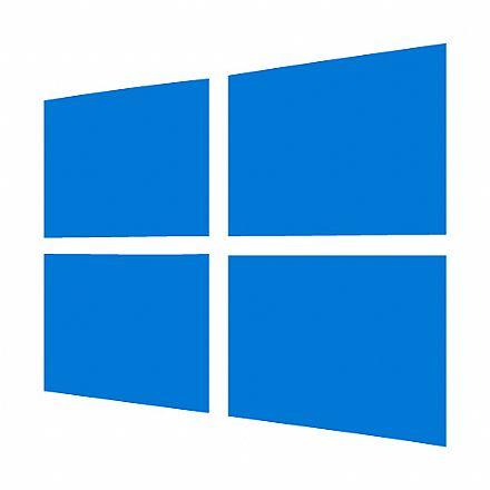 Computador - Acréscimo de Windows 10 Home em Computador Bits ou Notebook
