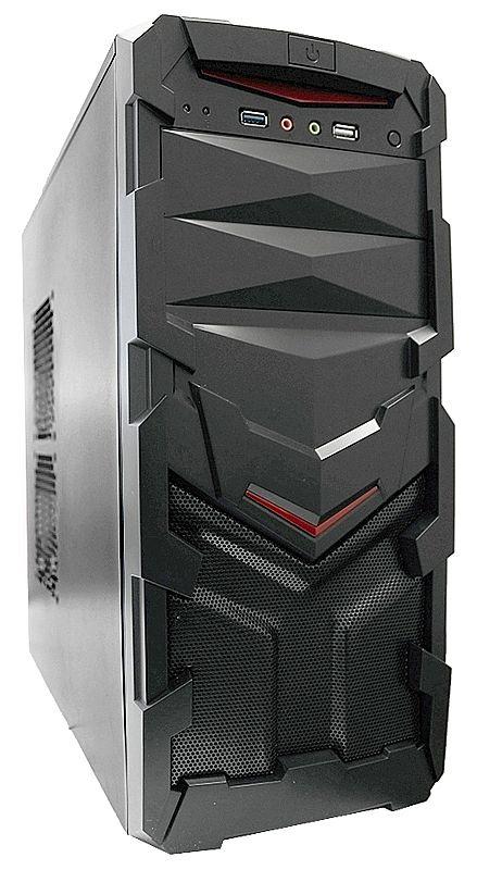 Computador - Computador Micro Corporate - Intel i5 3470, 8GB, HD 1TB, DVD, FreeDos - Outlet