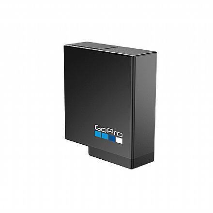 Câmera Digital - Bateria Recarregável para GoPro AABAT-001 - Compatível com HERO7 Black, HERO6 Black e HERO5 Black
