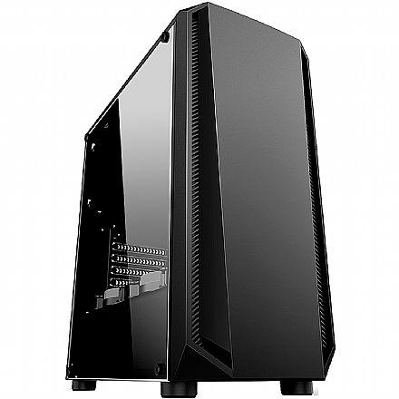Computador Gamer - PC Gamer Ryzen 1600 - Asus Prime A320M-K/BR, 16GB DDR4 (2 x 8GB), SSD 240GB, AMD Radeon RX 570