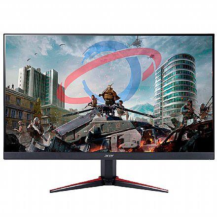 """Monitor - Monitor Gamer 23.8"""" Acer VG240Y - Full HD - 165Hz - 0.5ms - Freesync - HDMI/DisplayPort"""