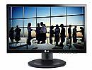 """Monitor 19.5"""" LG 20M35PD-M - Painel IPS - HD - 5ms - Regulagem de Altura, Rotação e Inclinação - VGA/DVI - Open BOX"""
