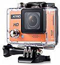 Filmadora Multilaser Atrio Fullsport Cam HD - 5 Mega Pixels - Gravação em HD - Case à prova d`água - DC186