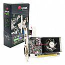 GeForce GT 610 2GB GDDR3 64bits - Afox AF610-2048D3L7-V5