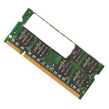Memória SODIMM 4GB DDR3L 1600MHz - para Notebook - Low Voltage 1.35V - Slim - PC3L-12800S