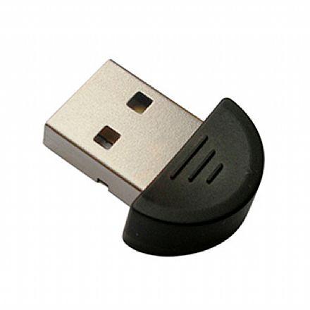 Adaptador Bluetooth 2.0 Mini - USB 2.0 - AD0001