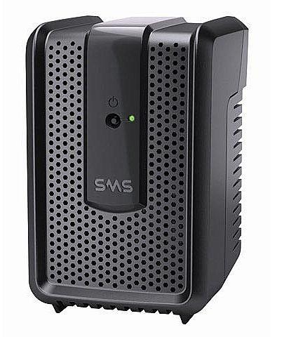 Estabilizador 300VA SMS - Revolution Speedy µSP300S - 115V - 16520