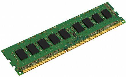 Memória 16GB DDR4 2400MHz - Nanya - para AMD