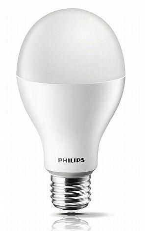 Lâmpada LED 6.5W - Soquete E27 Bulbo A55 - Bivolt - Cor 6500K - Philips