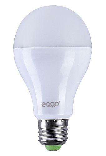 Lâmpada LED 15W - Soquete E27 - Bivolt - Cor 6500K - 1200 Lumens - EQQO LAHN-15-02-B Super LED