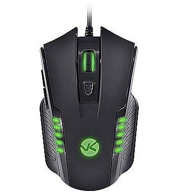 Mouse Gamer Vinik VX Scorpion - 3200dpi - com LED - 23374