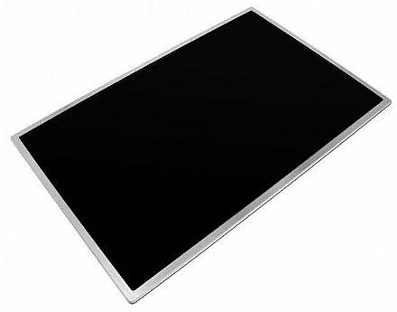 """Tela para Notebook 14"""" LED - Compatível com vários modelos - 1366 x 768 - 40 pinos - TE040"""