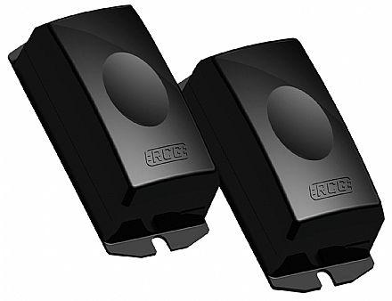 Kit Sensor Infravermelho - para portão - Anti Esmagamento - RCG