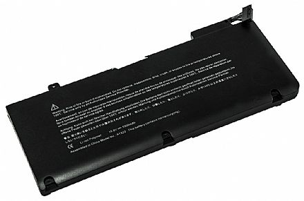 Bateria para Notebook Apple Macbook A1322/A1278 - BC085