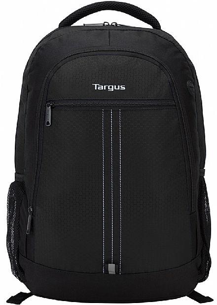 Mochila Targus Sport City Black - TSB89004 - para notebook