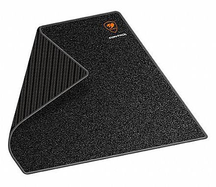 Mouse Pad Gaming Cougar Control 2 M - Médio - 320 x 270mm - CGR-KBRBS5M-CON