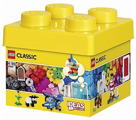 LEGO Classic - Peças Criativas - 10692