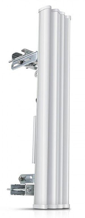 Antena Setorial Ubiquiti airMAX BaseStation 5 GHz - 20dBi - 90º - AM-5G20-90 - para uso integrado com a linha BaseStation Rocket
