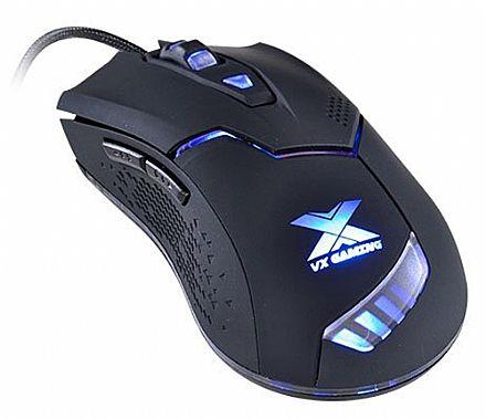Mouse Vinik VX Gaming Viper - 3200dpi - com LED - 25368