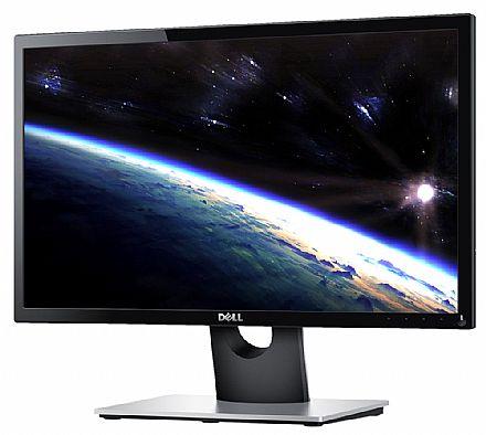 """Monitor 21.5"""" Dell SE2216H - Full HD - 12ms - HDMI/VGA"""