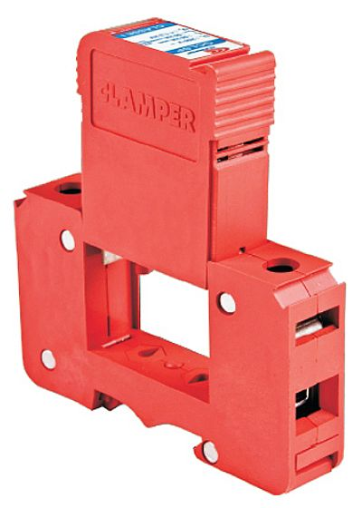 Protetor Contra Surto Clamper VCL SP 275V 45kA Slim Plugável - DPS - 14296