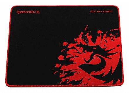 Mouse Pad Archelon Redragon - Médio - 330 x 260 x 5mm - P001