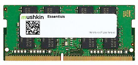 Memória SODIMM 4GB DDR4 2666MHz - para Notebook - 1.2V