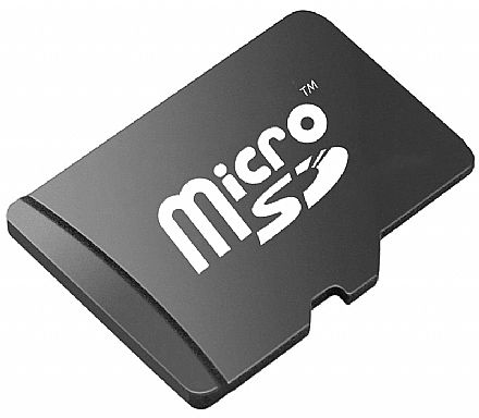 Cartão 32GB Micro SD - Classe 10