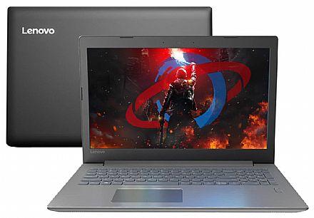 """Notebook Lenovo Ideapad 320 - Tela 15.6"""", Intel i5 8250U, 12GB DDR4, SSD 240GB, GeForce MX150 2GB, Leitor de Digital, Windows 10 - 81G30001BR"""