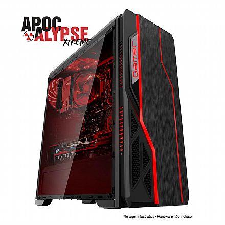 PC Gamer Bits Alpha Xtreme - Intel® Core i5 8400, 16GB, HD 1TB, Geforce RTX 2070 8GB