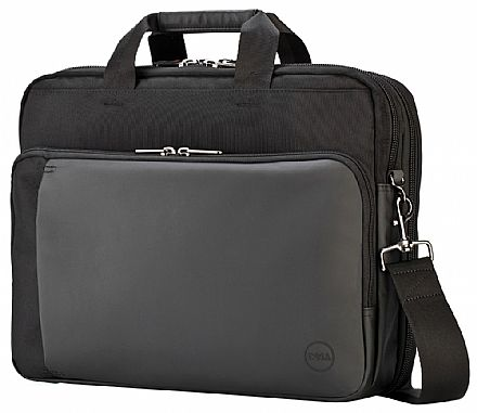 "Maleta Executiva Dell Premier 15 - para Notebooks até 15.6"" - Preta"