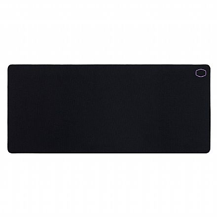 Mouse Pad Cooler Master MasterAccessory MP510 - Extra Grande - 900 x 400 x 3 mm - MPA-MP510-XL