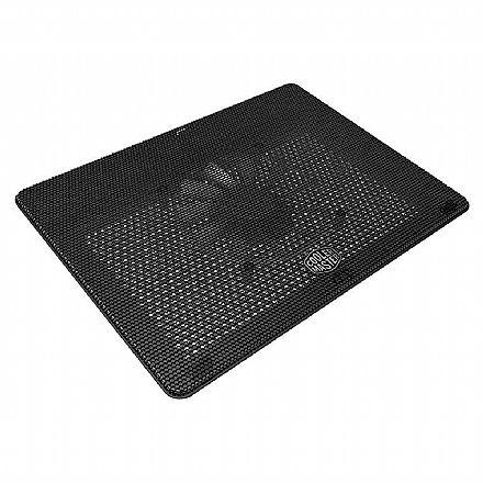 """Suporte para Notebook Cooler Master Notepal L2 - até 17"""" - com LED Azul - MNW-SWTS-14FN-R1"""