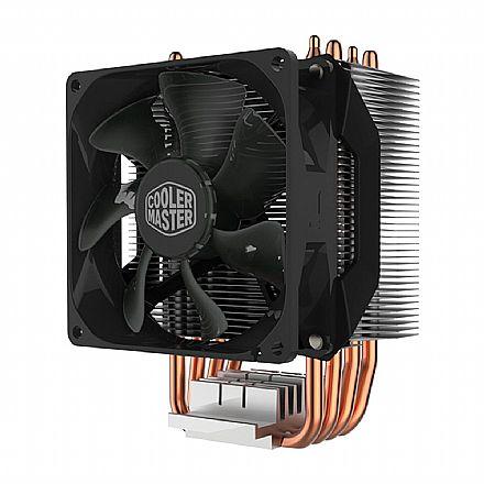 Cooler Master Hyper H412R (AMD / Intel) - RR-H412-20PK-R2