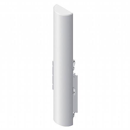 Antena Setorial Ubiquiti airMAX BaseStation 5 GHz - 17dBi - 90º - AM-5G17-90 - para uso integrado com a linha BaseStation Rocket