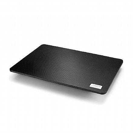 """Suporte para Notebook Deepcool N1 - até 15.6"""" - com 2 Níveis de Altura - DP-N112-N1BK"""