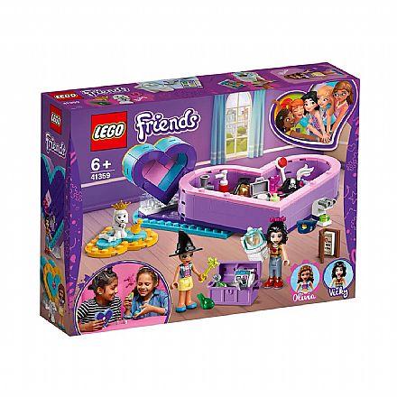 LEGO Friends - Caixa de Coração da Amizade - 41359