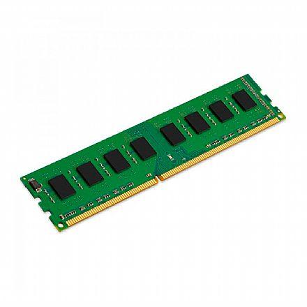 Memória 4GB DDR3 1333MHz - TN1333D3CL9/4GW - OEM