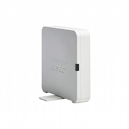 Access Point Cisco WAP125 - PoE - Gigabit - Dual Band 2.4 GHz e 5 GHz - WAP125-A-K9-BR