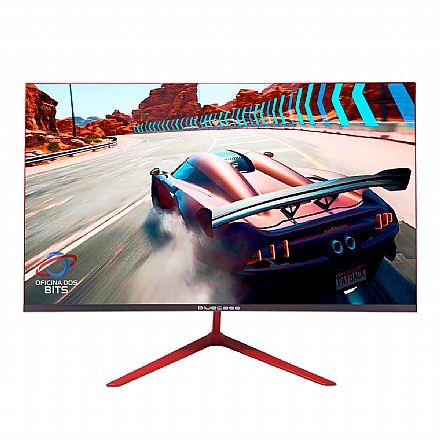 """Monitor 27"""" Bluecase Gamer BM272GW - Full HD - 144Hz - 1ms - FreeSync - DisplayPort/HDMI"""