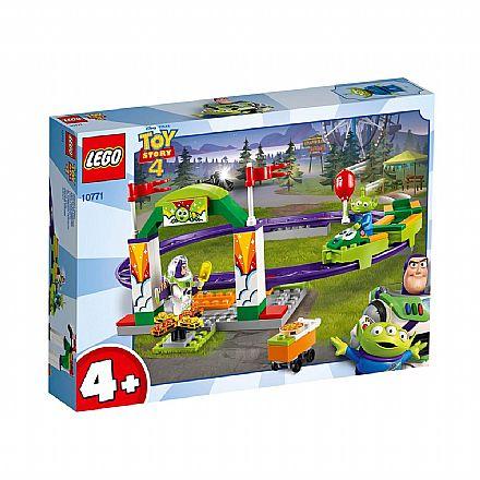 LEGO Toy Story - Montanha-Russa de Emoções - 10771
