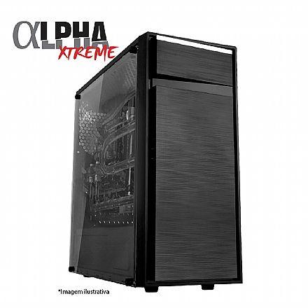 PC Gamer Bits Alpha Xtreme - Intel® Core i5 9400F, 16GB, HD 1TB, Geforce RTX 2070 8GB