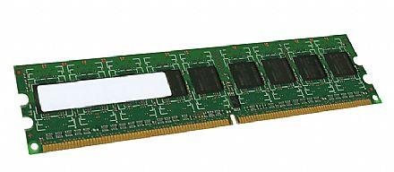 Memória 512MB DDR2 533MHz