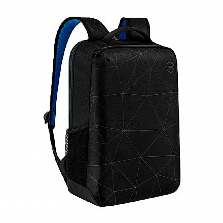 """Mochila Dell Essential - para Notebooks até 15.6"""" - Design Anti-furto - Resistente a água - ES1520P"""