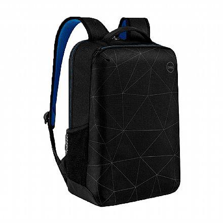 Mochila Dell Essential - para Notebook - Design Anti-furto - Resistente a água - ES1520P
