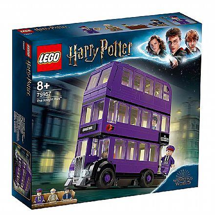 LEGO Harry Potter - Nôitibus Andante - 75957
