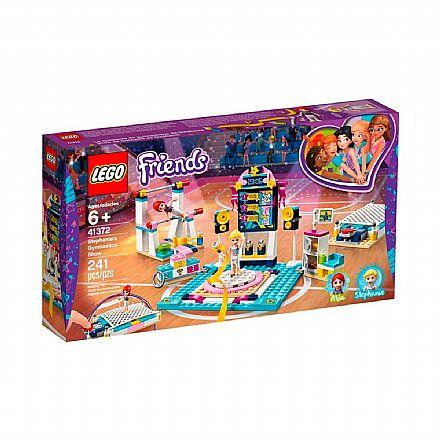 LEGO Friends - O Show de Ginástica da Stephanie - 41372