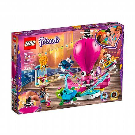 LEGO Friends - Passeio de Polvo - 41373
