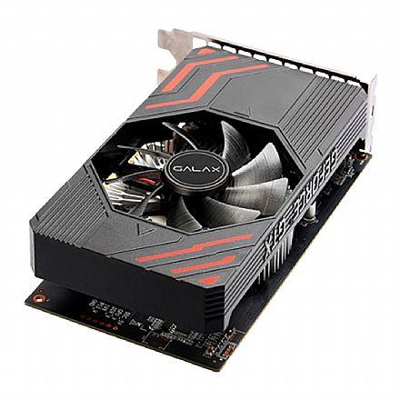 GeForce GTX 1650 4GB GDDR5 128bits - Prodigy - Galax 65SQH8DS21PY